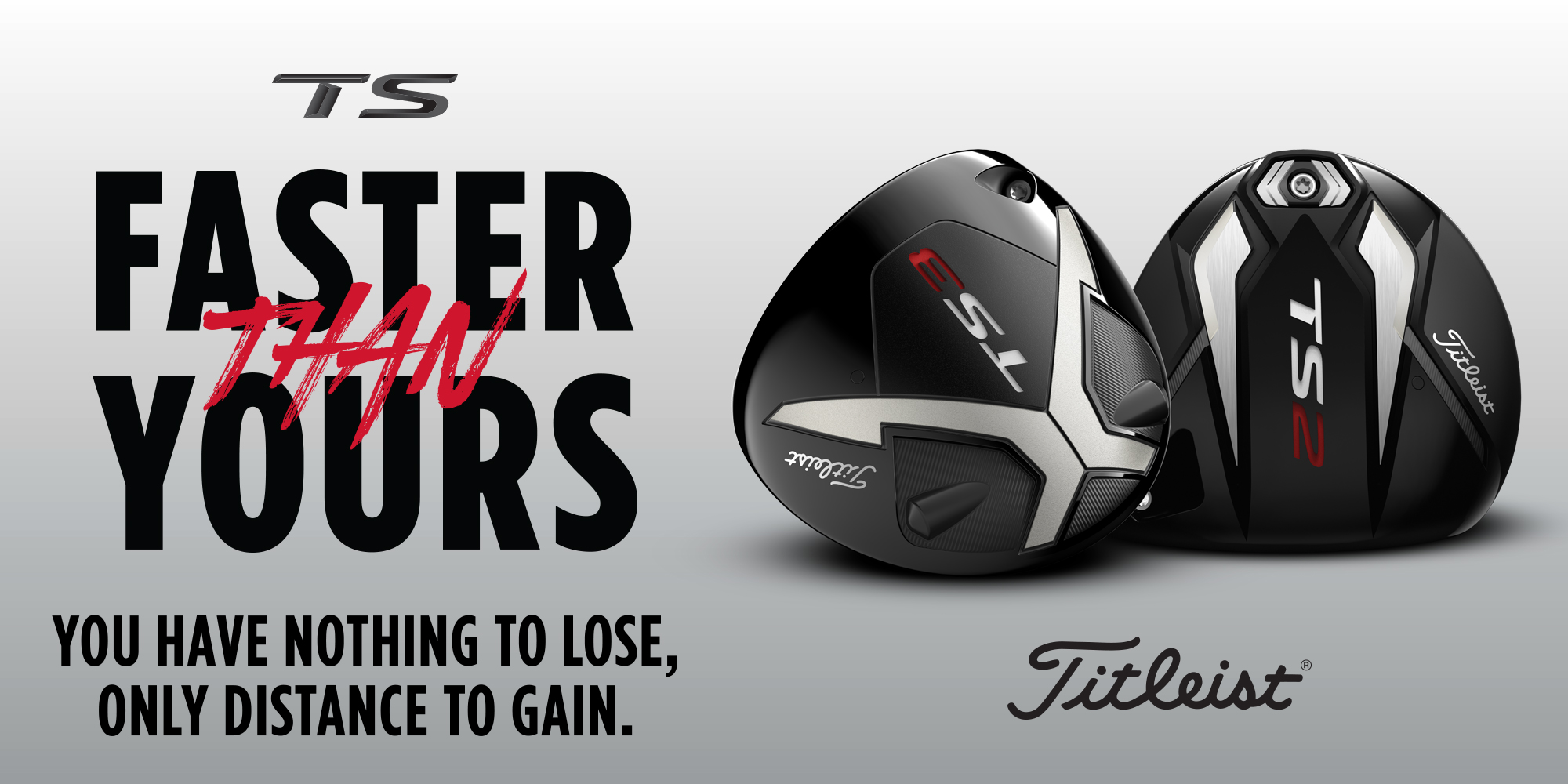 Titleist Fitting Competition | The Pro Shop