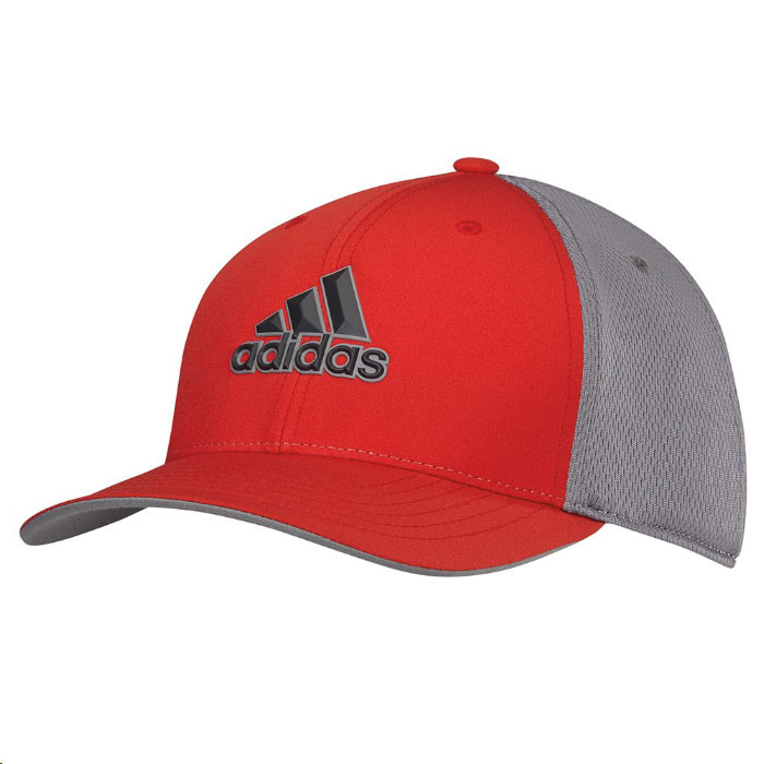 df30749f9dd adidas ClimaCool Tour Red Men s Cap